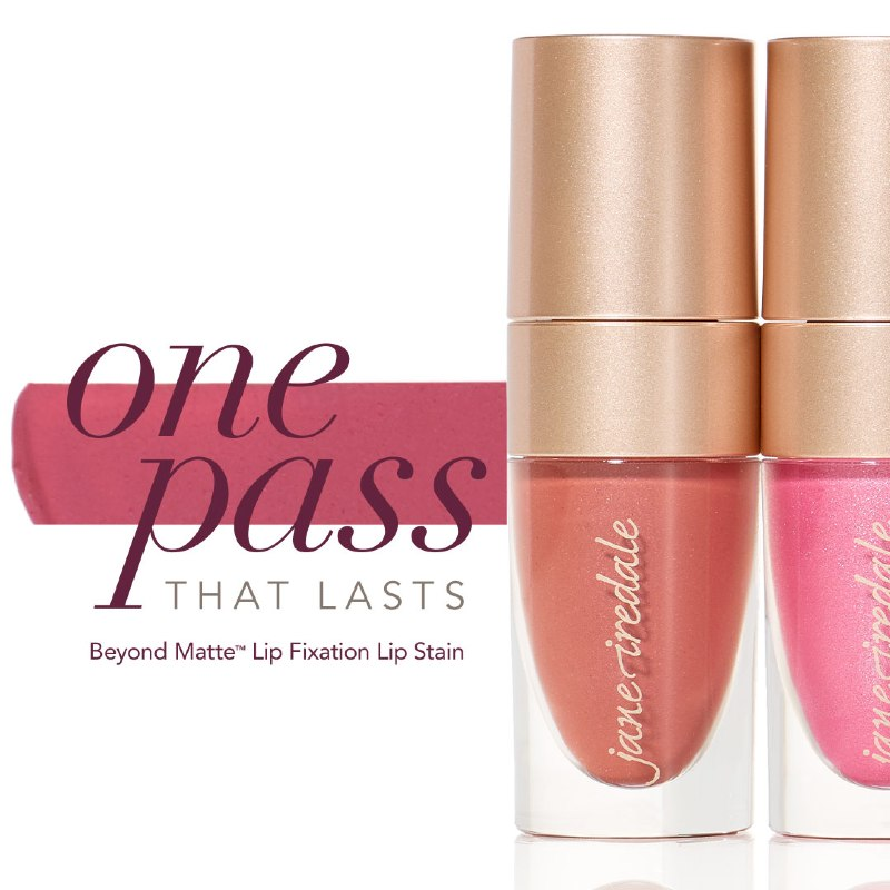 Lipfixation_One Pass Lip Stain
