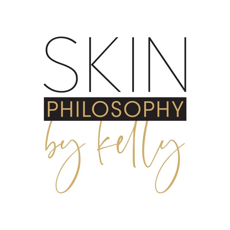 Skin Philosophy by Kelly Logo